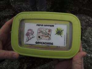 geoacaching
