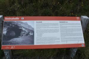 Steinahellir